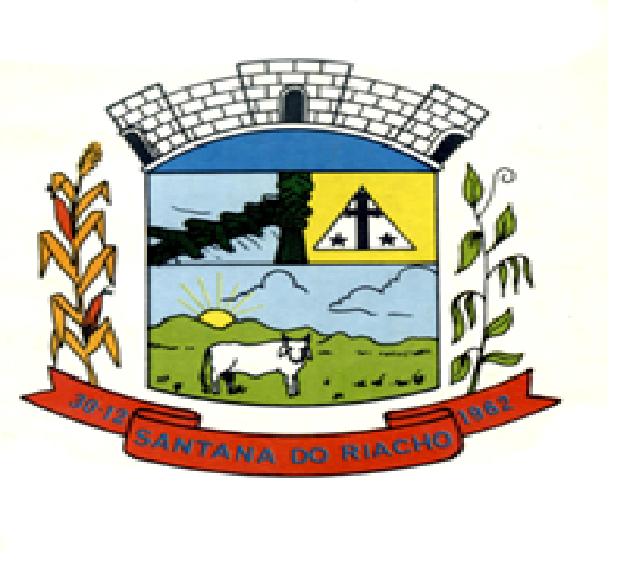 Logo da entidade Prefeitura Municipal de Santana do Riacho/MG