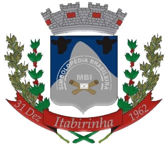 Logo da entidade Prefeitura Municipal de Itabirinha