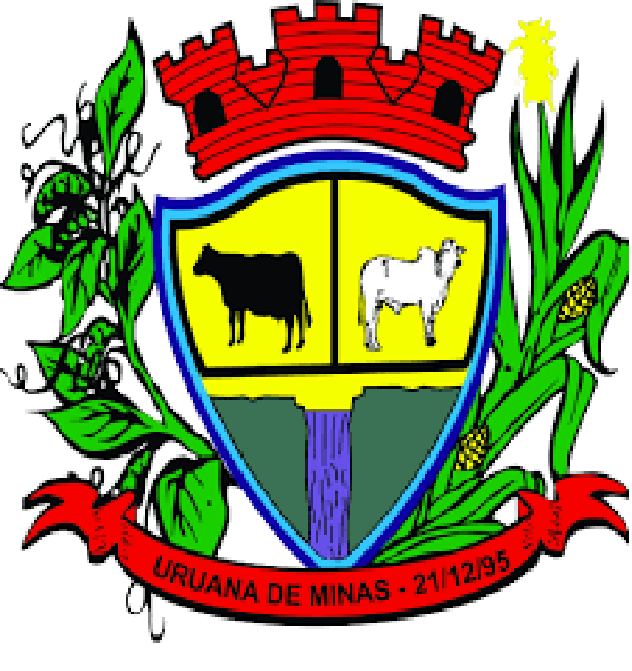 Logo da entidade Prefeitura Municipal de Uruana de Minas