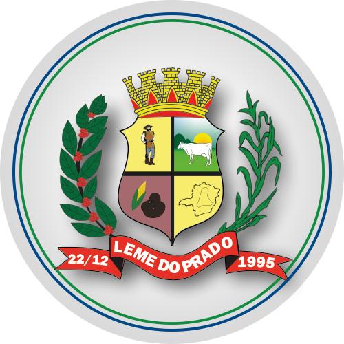 Logo da entidade Prefeitura Municipal de Leme do Prado